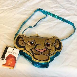 Disney The Lion King Purse/Handbag